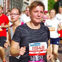 11th Danske Bank Vilnius Marathon - Aušra Jankauskiene (11948)