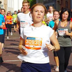 11th Danske Bank Vilnius Marathon - Miglė Petrošiūtė (30935)