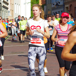 11th Danske Bank Vilnius Marathon - Egle Justinaviciute (10169)