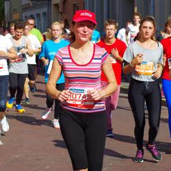 11th Danske Bank Vilnius Marathon - Laima Rutkauskiene (10745)