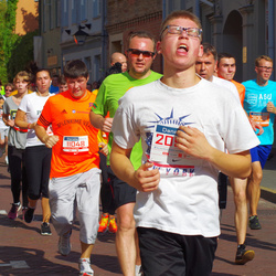 11th Danske Bank Vilnius Marathon - Aleksandr Uljanov (11048)