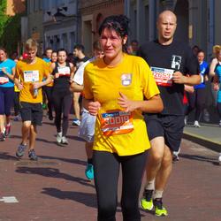 11th Danske Bank Vilnius Marathon - Sandra Gaučiūtė (30019)