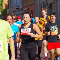 11th Danske Bank Vilnius Marathon - Jolita Kvaraciejiene (10132)