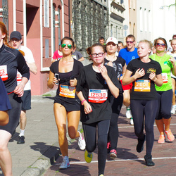 11th Danske Bank Vilnius Marathon - Ugne Straukaite (12530)