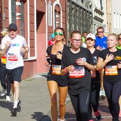 11th Danske Bank Vilnius Marathon - Povilas Variakojis (12188), Indrė Mačiulytė (31606)