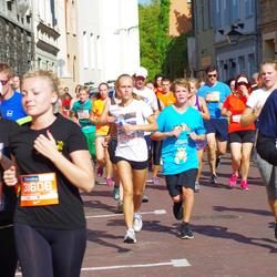 11th Danske Bank Vilnius Marathon - Gabriele Pauraite (21262)