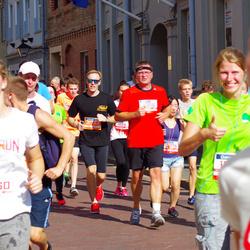11th Danske Bank Vilnius Marathon - Mindaugas Mikalajūnas (31723)