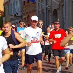 11th Danske Bank Vilnius Marathon - Audrius Stankevicius (11973)