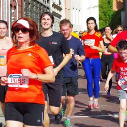 11th Danske Bank Vilnius Marathon - Vilija Valantiene (11066)