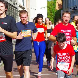 11th Danske Bank Vilnius Marathon - Darius Dementavičius (30006)