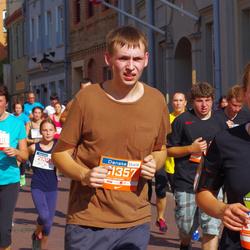 11th Danske Bank Vilnius Marathon - Laurynas Mockeliūnas (31357)