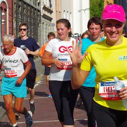 11th Danske Bank Vilnius Marathon - Vaclovas Ilevicius (12795)