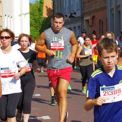 11th Danske Bank Vilnius Marathon - Gabrielis Pauliukevicius (11078)