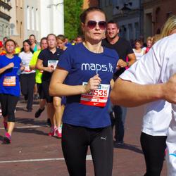 11th Danske Bank Vilnius Marathon - Lina Ciuniene (10535)
