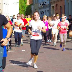 11th Danske Bank Vilnius Marathon - Vilma Valiulyte (11375)