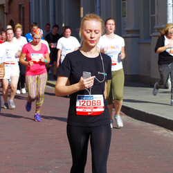 11th Danske Bank Vilnius Marathon - Rasa Puodžiuniene (12069)