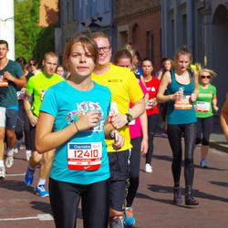 11th Danske Bank Vilnius Marathon - Milda Kederyte (12410)