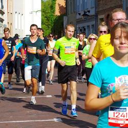 11th Danske Bank Vilnius Marathon - Lukas Buitkus (30428), Eimantas Kadys (30843)