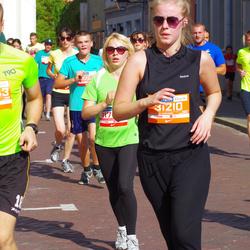 11th Danske Bank Vilnius Marathon - Eimantas Kadys (30843), Greta Krivickaitė (31210)