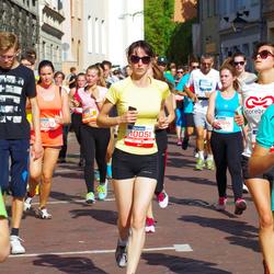 11th Danske Bank Vilnius Marathon - Diana Tomickyte (10051)