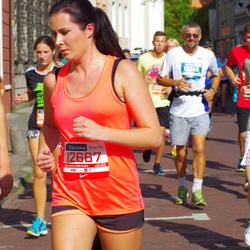 11th Danske Bank Vilnius Marathon - Agne Kotryna Jurgeleviciute (12667)