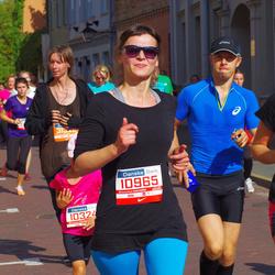 11th Danske Bank Vilnius Marathon - Kristina Tylaite (10965)