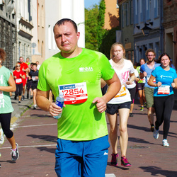 11th Danske Bank Vilnius Marathon - Erikas Berontas (12854)