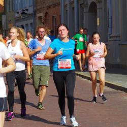 11th Danske Bank Vilnius Marathon - Aukse Mazgelyte (10293)