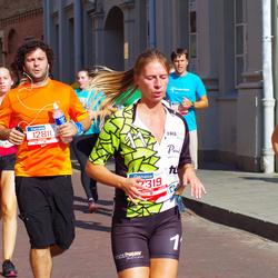 11th Danske Bank Vilnius Marathon - Dalius Pacevicius (12811)