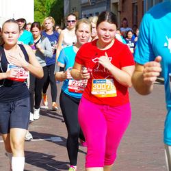 11th Danske Bank Vilnius Marathon - Amelija Melech (30076)