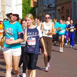 11th Danske Bank Vilnius Marathon - Migle Railaite (20388)