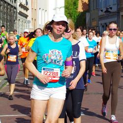 11th Danske Bank Vilnius Marathon - Natalija Antipenkoviene (12288)