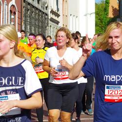 11th Danske Bank Vilnius Marathon - Ernesta Matuleviciute (12023)