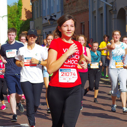 11th Danske Bank Vilnius Marathon - Raminta Levandraityte (21074)