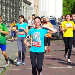 11th Danske Bank Vilnius Marathon - Gina Asocakova (10983)