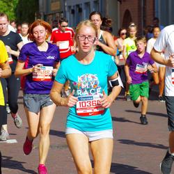 11th Danske Bank Vilnius Marathon - Daiva Maldžiute (12110)