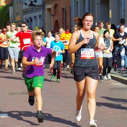11th Danske Bank Vilnius Marathon - Rasa Pociunaite (12536)