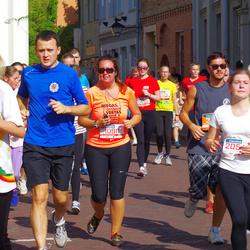 11th Danske Bank Vilnius Marathon - Jekaterina Fedotova (10911)