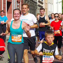 11th Danske Bank Vilnius Marathon - Ingrida Kriščiūnaitė (31821)