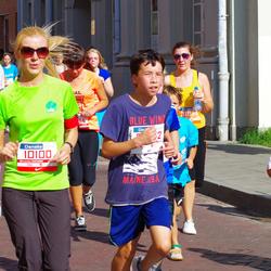 11th Danske Bank Vilnius Marathon - Jolita Matažinskaite (10100)