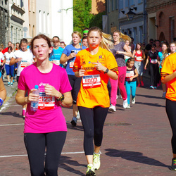 11th Danske Bank Vilnius Marathon - Vita Vinickyte (11003)