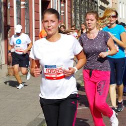 11th Danske Bank Vilnius Marathon - Giedrius Baltranas (10665)
