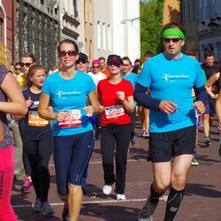 11th Danske Bank Vilnius Marathon - Gitana Kmeliauskaite (10327)