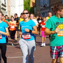 11th Danske Bank Vilnius Marathon - Milda Gubystaite (11822)