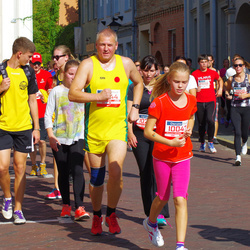 11th Danske Bank Vilnius Marathon - Ugne Cepkauskaite (10047)