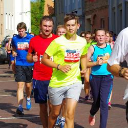 11th Danske Bank Vilnius Marathon - Eimantas Mažeika (10549)