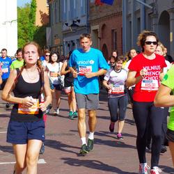 11th Danske Bank Vilnius Marathon - Kestutis Liubinas (12468)