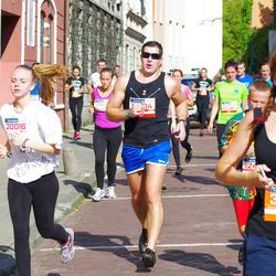11th Danske Bank Vilnius Marathon - Greta Migaliovaite (20016)