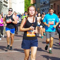 11th Danske Bank Vilnius Marathon - Monika Šimulytė (30153)