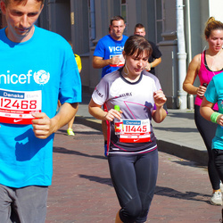 11th Danske Bank Vilnius Marathon - Olga Fedchenko (11445)